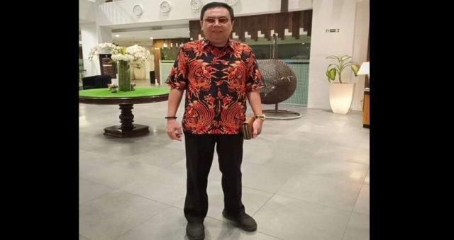 Ketua GNPK Jawa Timur, Mariyadi SH MH.
