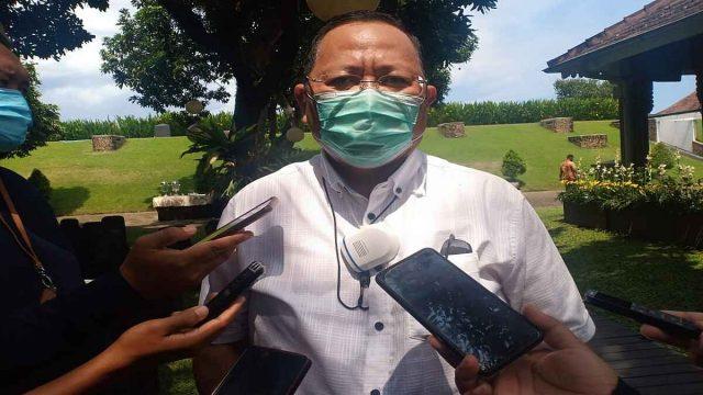 Komisi IV DPR RI Tolak Impor Beras, Sudin Saat Ini Lagi Panen Raya, Kasihan Petani