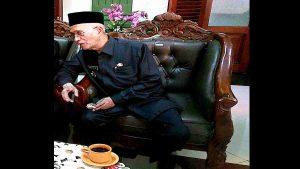 Pemkab Bondowoso Berharap Komisi VI Fasilitasi UMKM