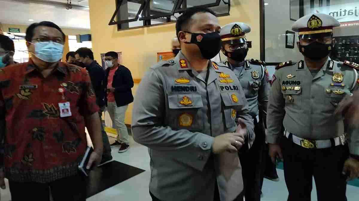 Dalami Kasus Laka Maut Rombongan Arisan di Poncokusumo, Polres Malang Tunggu Keterangan Sopir Pick Up