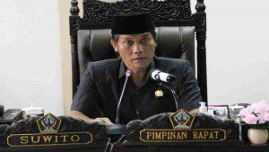 Dewan Soroti Pemkab Blitar Lamban Serap APBD