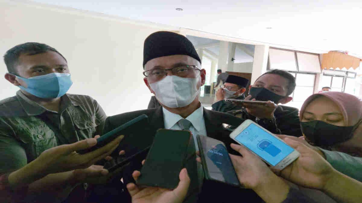 Pemkab Bondowoso akan Bantu Warga Terdampak PPKM Darurat Selama Dua Bulan