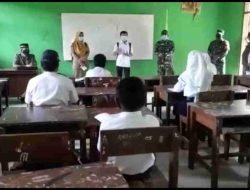 Siswa TK, SD dan SMP di Situbondo Mulai Masuk Sekolah, Begini Ketentuannya