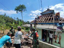 Persembahan TNI Untuk Rakyat Melalui Program TMMD ke-112