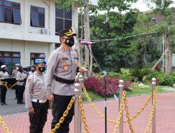 Kapolres Batu: Operasi Patuh Semeru 2021 Upaya Memantapkan Disiplin Prokes