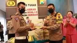 Kapolresta Malang Kota: Polantas Wajib Menjalankan Spirit Konsep Presisi Kapolri