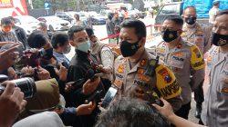 Antisipasi Aksi Kriminal, Polisi Malang Kota Amankan 2.820 Botol Arak Bali