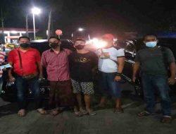 Operasi Tumpas Narkoba Semeru 2021, Polres Situbondo Bekuk Pengedar Sabu