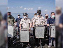 Bupati Hendy: Pemkab Jember Siap Kelola Pulau Nusa Barong