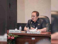 Bupati Jember Libatkan Ahli dari ITB Tata PDP Kahyangan
