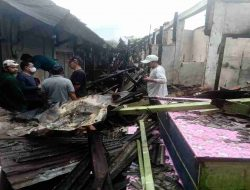 DPRD Banyuwangi Siap Anggarkan Pembangunan Pasar Kalibaru