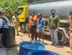 Krisis Air Bersih di Kabupaten Pasuruan Tak Separah Tahun Lalu