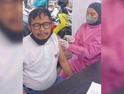 Vaksinasi di Bondowoso Terkendala dengan Ribuan NIK Tidak Aktif